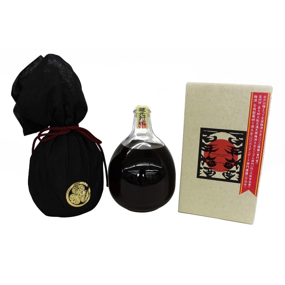 梅香百年梅酒 プレミアムエディション 720ml