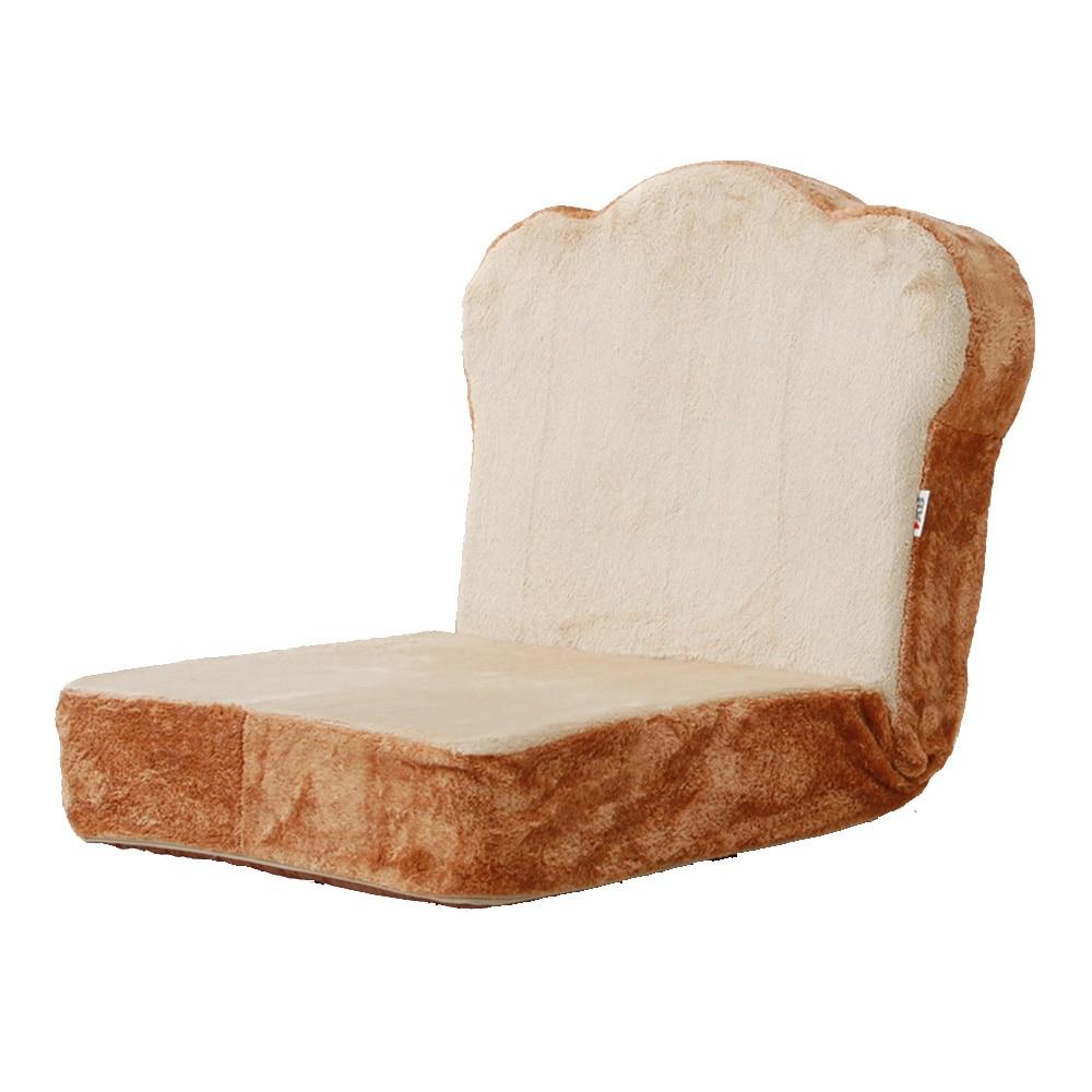 【Web限定】トースト座椅子【別送品】