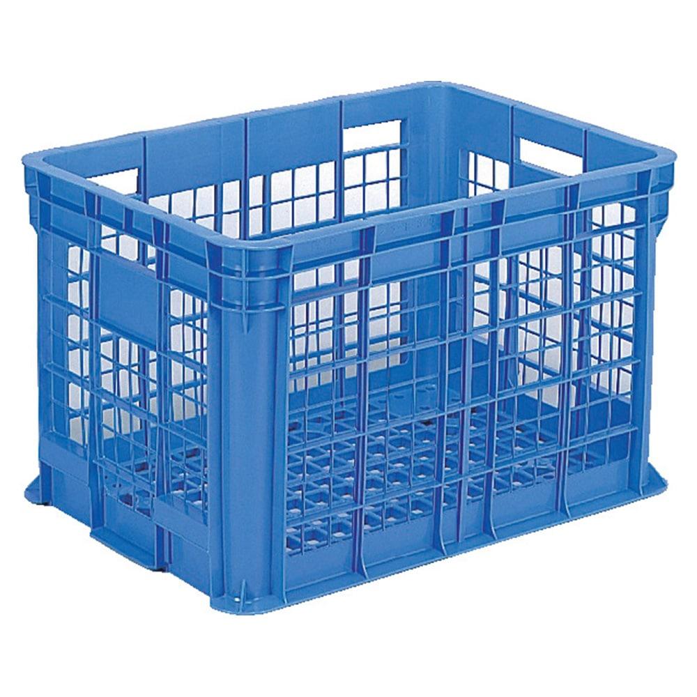 <ケース販売用単品JAN> サンコー サンテナー B#300 ブルー SKB300BL【別送品】