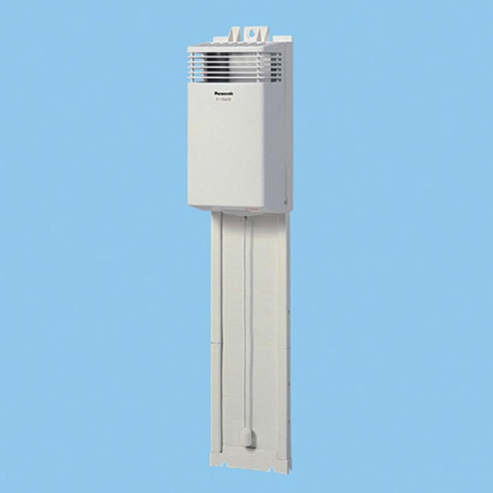 水洗トイレ用換気扇 窓取付形 FY-08WS2