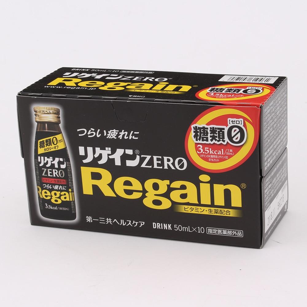 リゲイン ZERO 50ml×10
