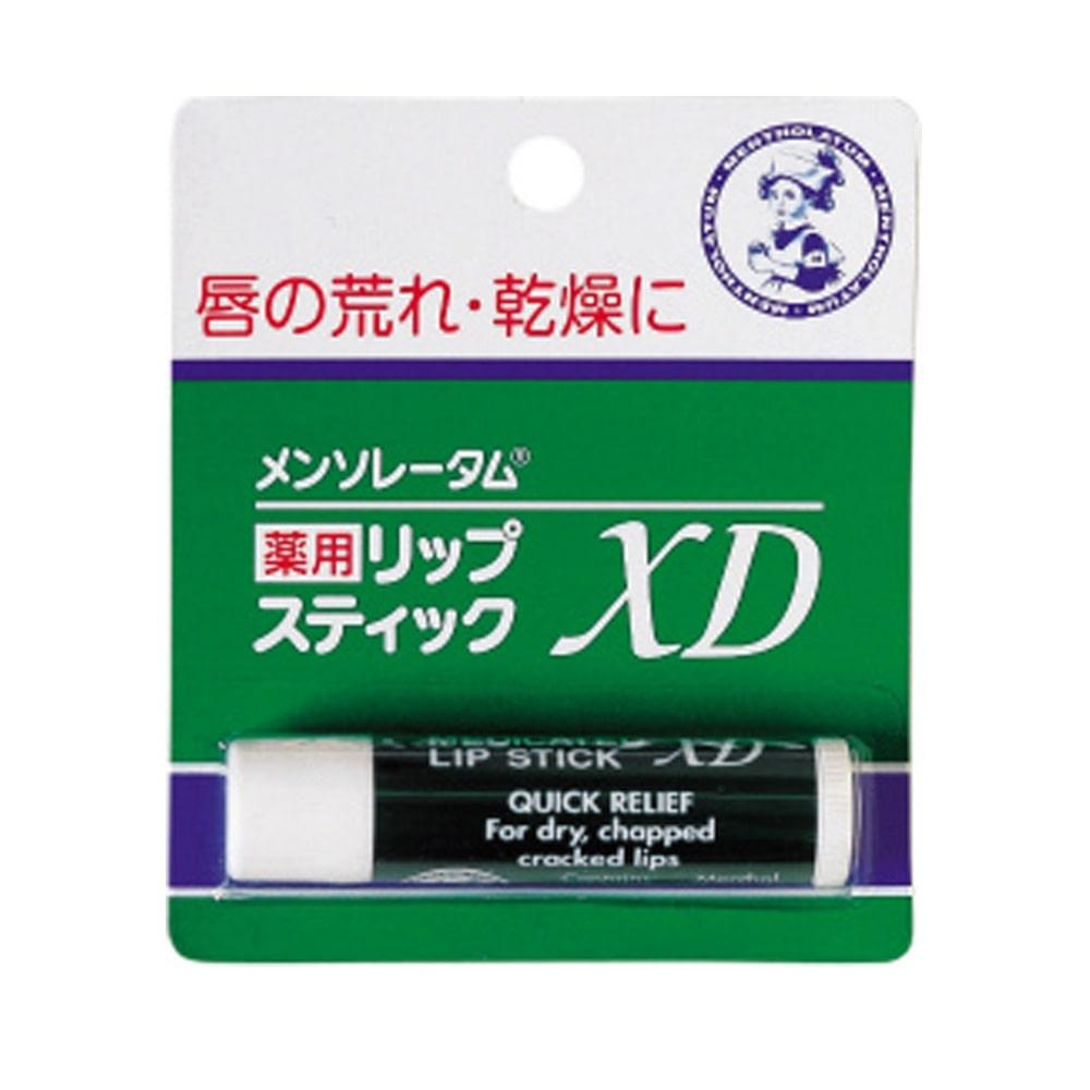 メンソレータム 薬用リップスティック XD(4.0g)
