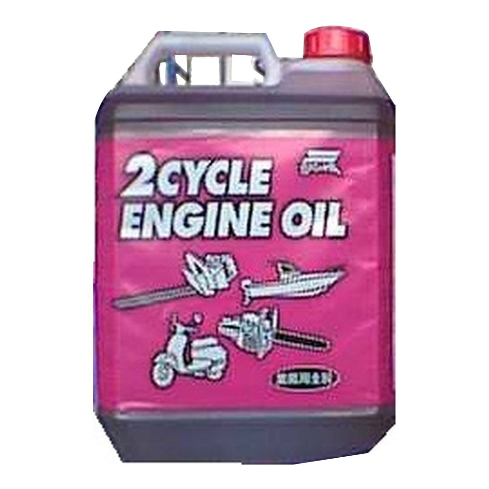【店舗限定】シグマ 業務用 2サイクルエンジンオイル