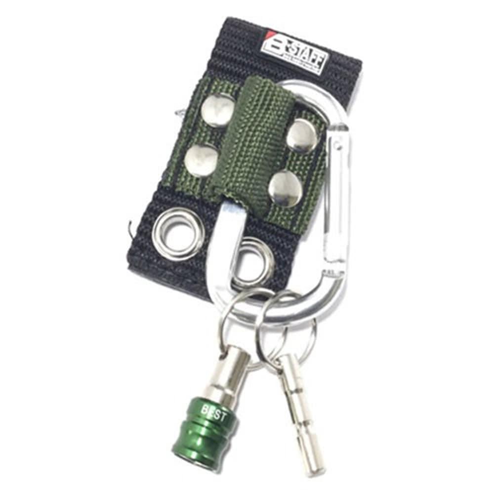 ビットホルダー ベルト通し付 BTH-2GB