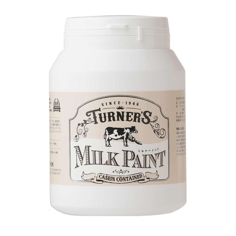 ミルクペイント スノーホワイト 450ml