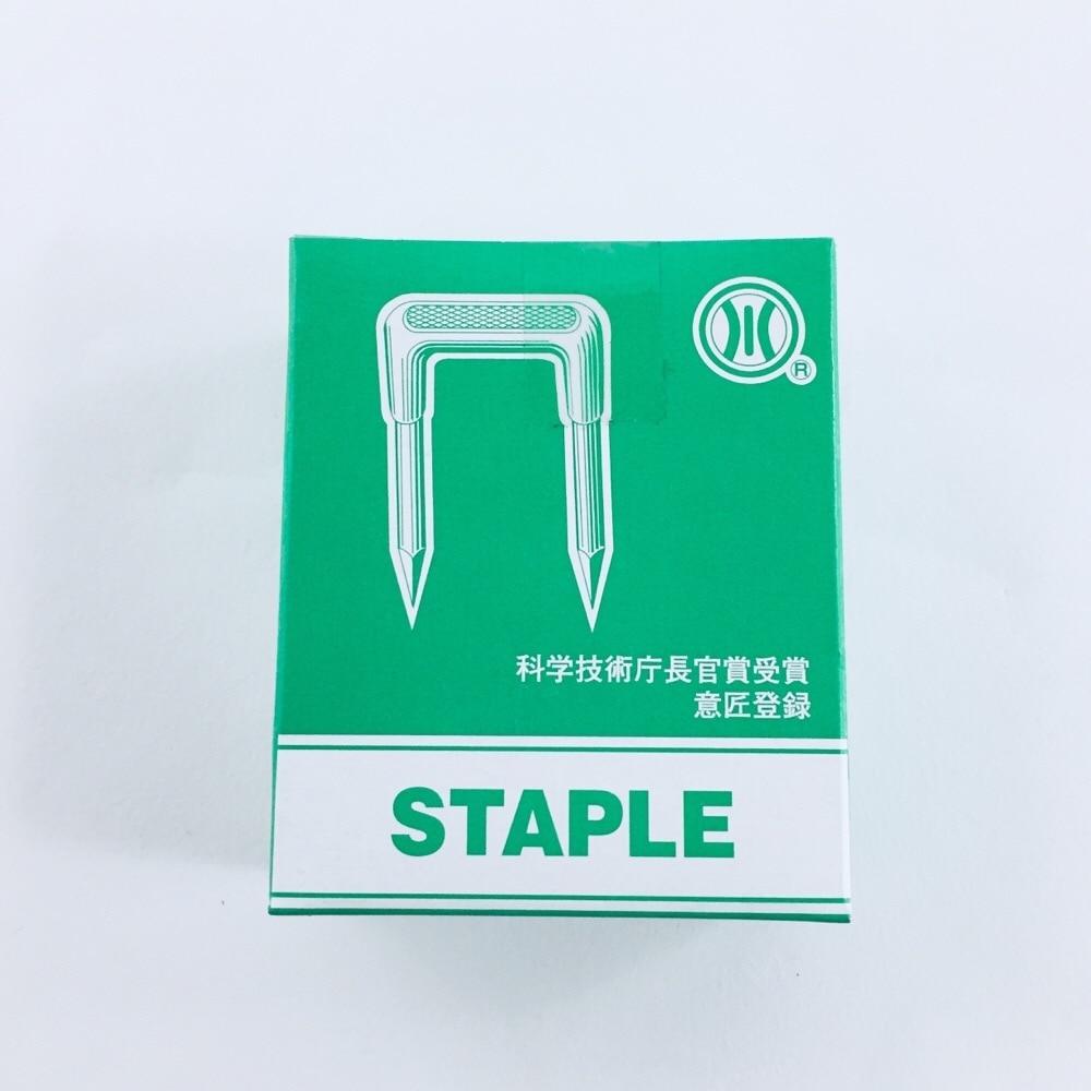 カワグチ NO2 VVF用ステップル