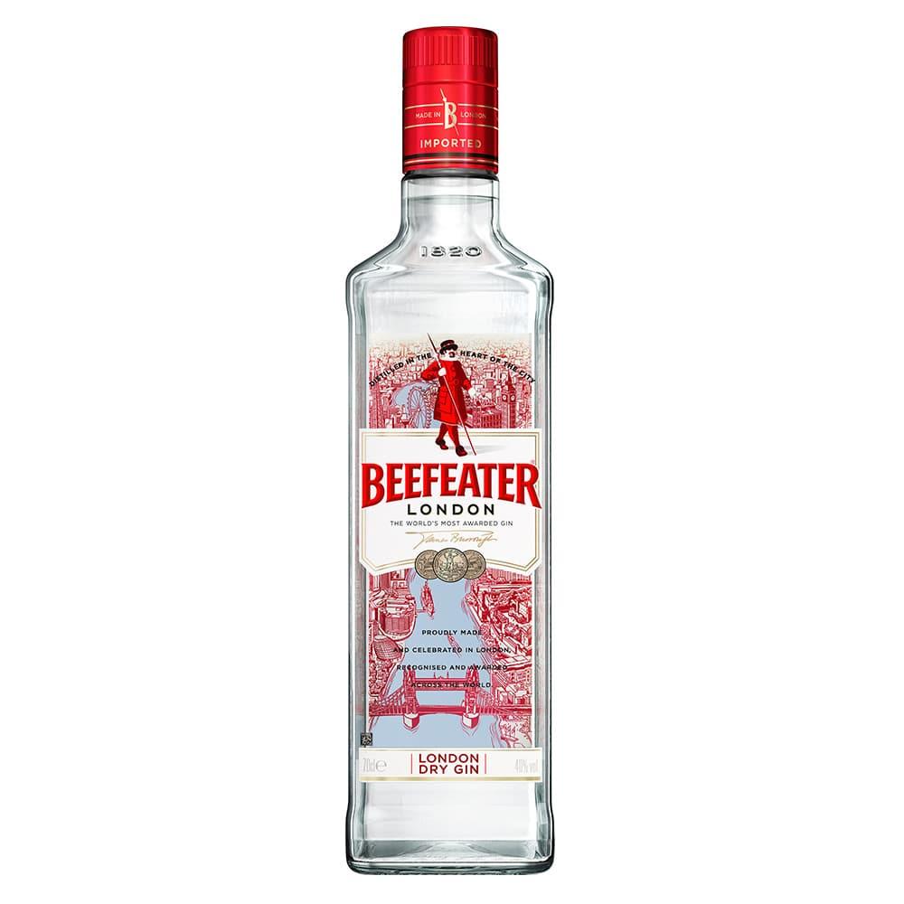 ビーフィーター ジン40% 瓶700ml