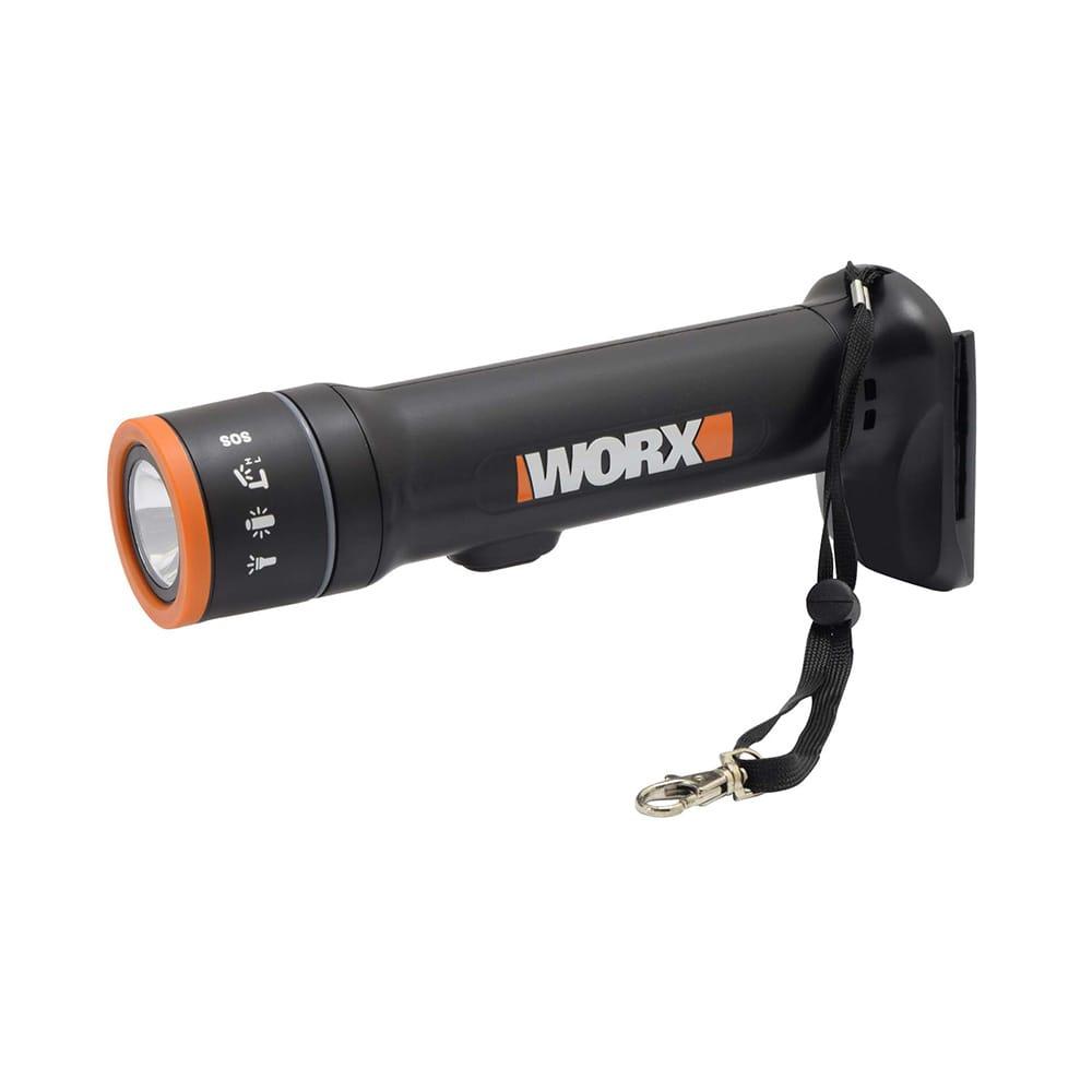 WORX 充電式 マルチLEDライト WX027L.9