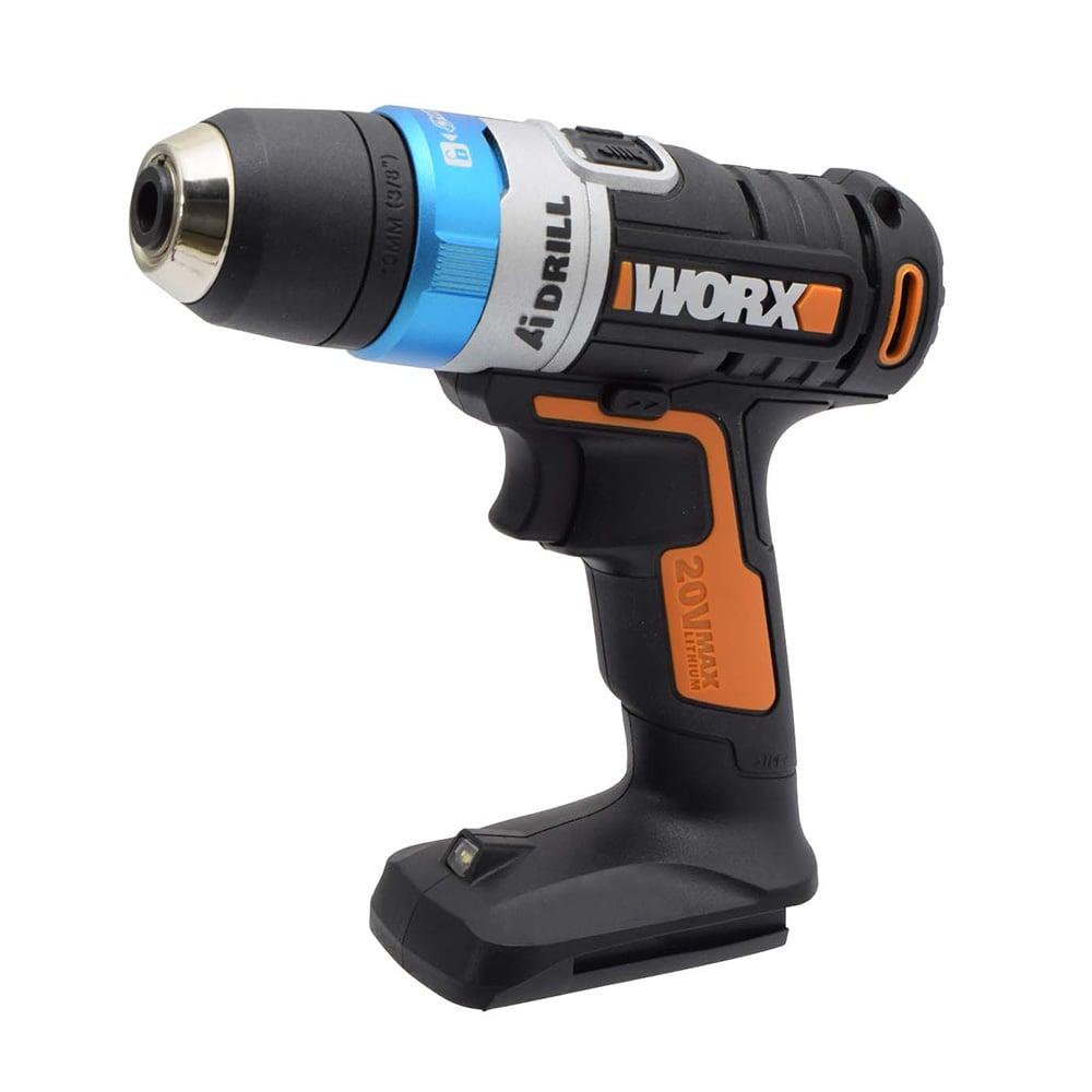 WORX 充電式 AIドリル&ドライバー WX178L.91