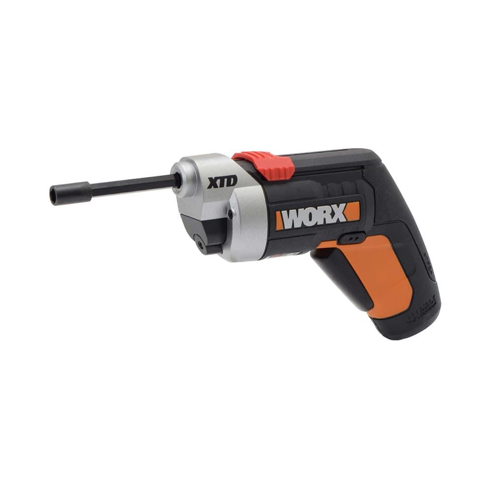 WORX 充電式 XTDミニドライバー WX252L.1