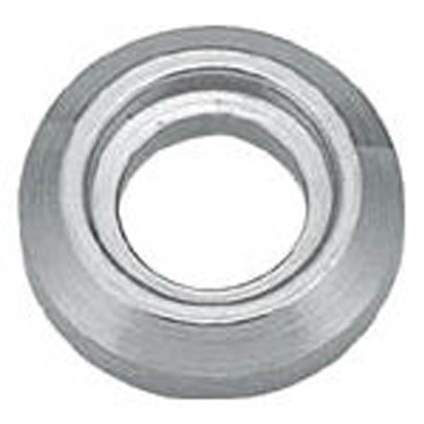 【CAINZ DASH】スガツネ工業 ステンレス丸棒ハンドル用座金 線径7用(100−010−571)