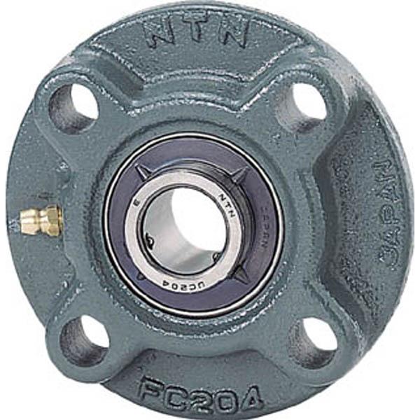 【CAINZ DASH】NTN G ベアリングユニット(止めねじ式)軸径60mm全長195mm全高195mm