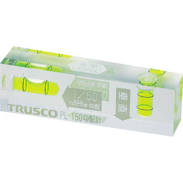 【CAINZ DASH】TRUSCO ポケット勾配計