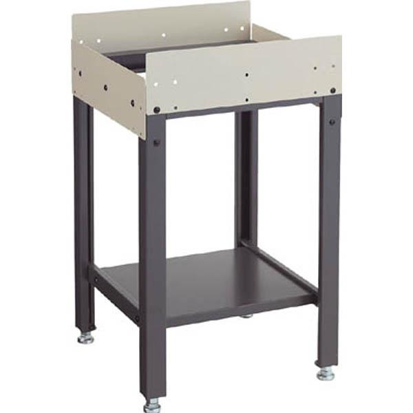 【CAINZ DASH】TRUSCO ボールコンベヤ用テーブル 455X455XH670