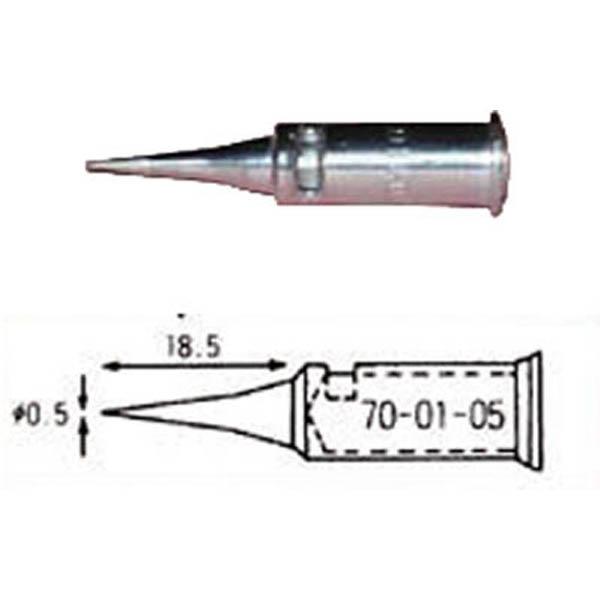 【CAINZ DASH】コテライザー こて先70・90オート用先端0.5mm