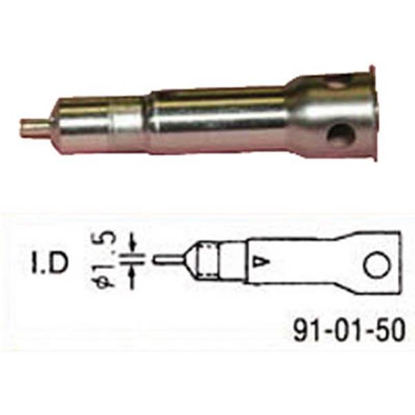 【CAINZ DASH】コテライザー ホットブローチップオートミニ用内径1.5mm