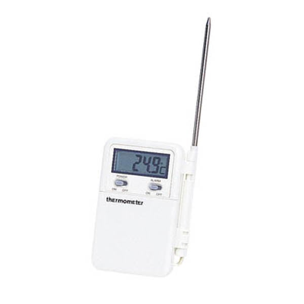 【CAINZ DASH】カスタム サーミスター温度計