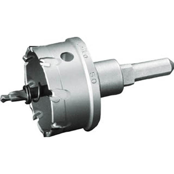 【CAINZ DASH】ユニカ 超硬ホールソーメタコアトリプル 40mm