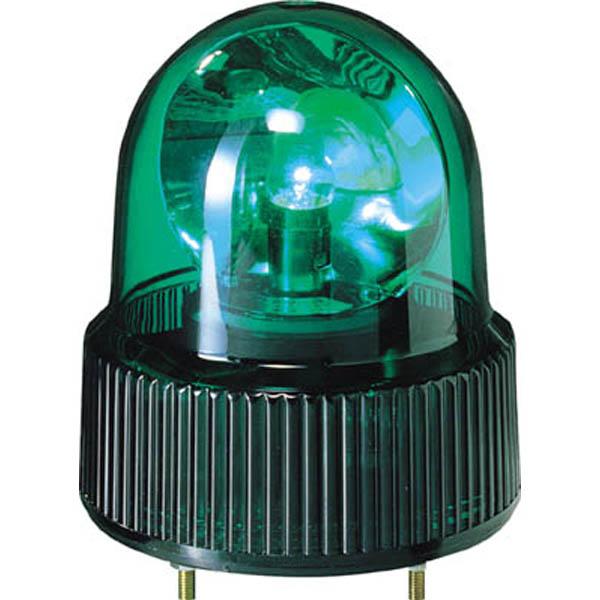 【CAINZ DASH】パトライト SKH−A型 小型回転灯 Φ118 オールプラスチックタイプ