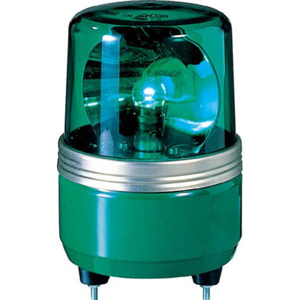 【CAINZ DASH】パトライト SKH−EA型 小型回転灯 Φ100