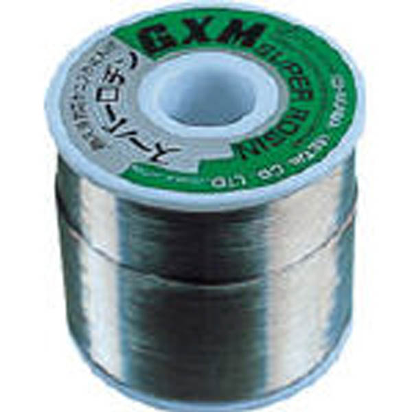 【CAINZ DASH】石川 60GXM3(すず60%/鉛40%)−0.8mm−1kg