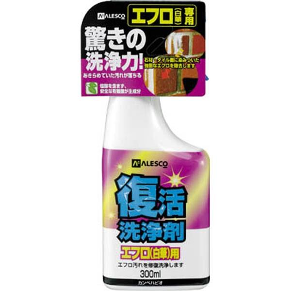 【CAINZ DASH】KANSAI 復活洗浄剤300ml エフロ用