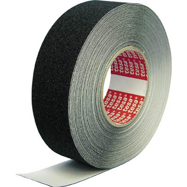 【CAINZ DASH】tesa アンチスリップテープ 黒 50mmx18m