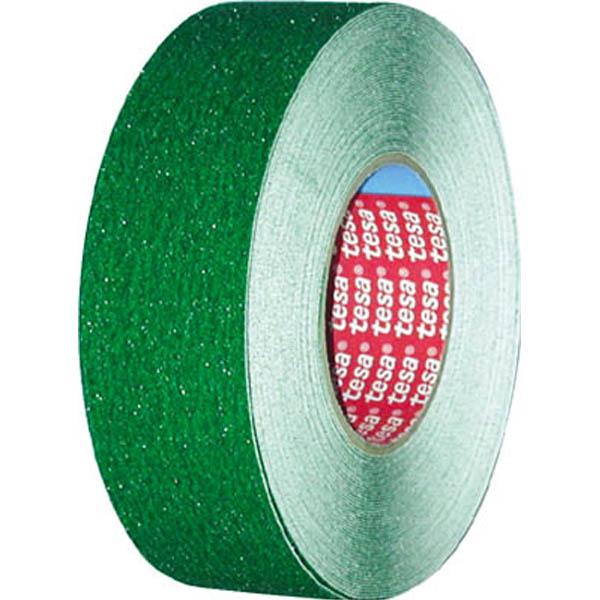 【CAINZ DASH】tesa アンチスリップテープ 緑 50mmx18m