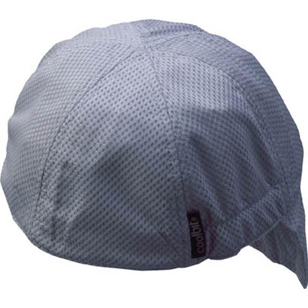 【CAINZ DASH】福徳 クール用心帽グレー