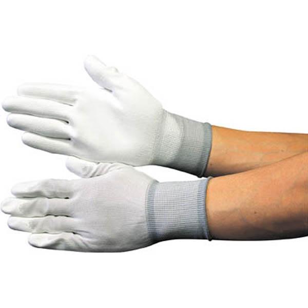 【CAINZ DASH】ブラストン PU手の平コート手袋 S (10双入)