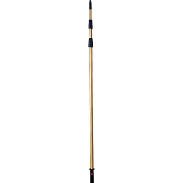 【CAINZ DASH】コンドル (高所作業用ポール)プロテック 伸縮ポール 3m