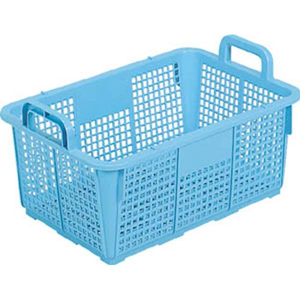 【CAINZ DASH】サンコー 北海籠(角型)青