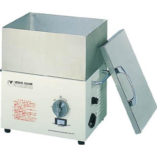【CAINZ DASH】ヴェルヴォクリーア  卓上型超音波洗浄器150W