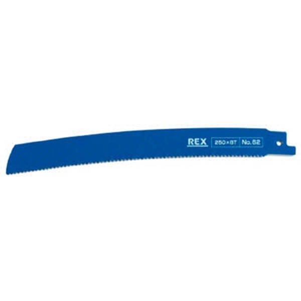REX コブラブレード No.62(1パック5枚入) 380062