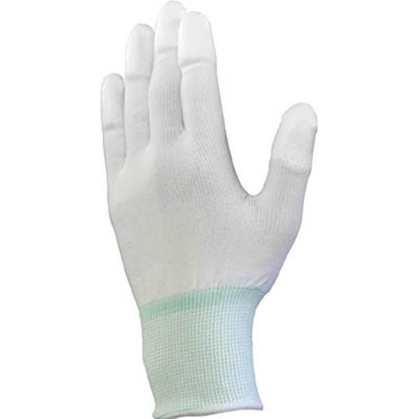 【CAINZ DASH】ブラストン PU指先コート編手袋 LL(スーパーエコノミータイプ) (10双入)