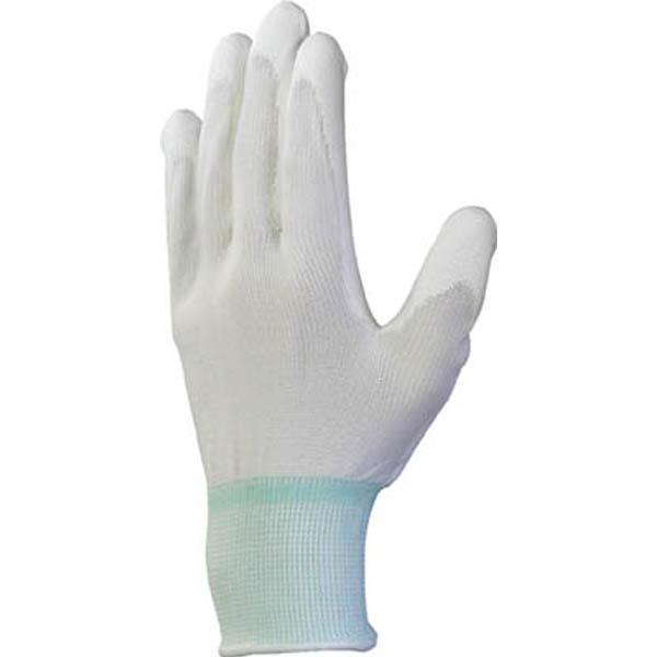 【CAINZ DASH】ブラストン PU手のひらコート編手袋 S(スーパーエコノミータイプ)(10双入)