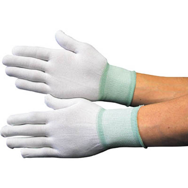 【CAINZ DASH】ブラストン ナイロンフィット手袋 L (10双入)