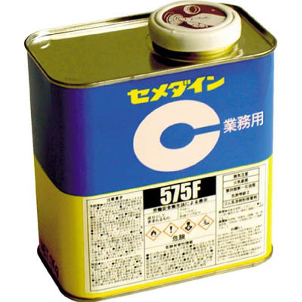 【CAINZ DASH】セメダイン 575F 3kg RK−125