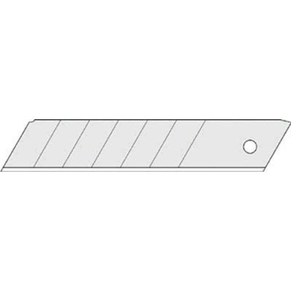 オルファ OLFA 特大H刃20枚プラケース HB20K 1セット20枚:20枚1箱 360ー3202 直送品