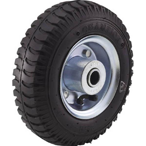 【CAINZ DASH】TRUSCO 二輪運搬車用車輪 Φ225空気車輪 3011用