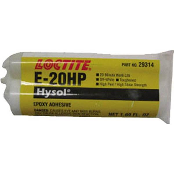 【CAINZ DASH】ロックタイト エポキシ接着剤 Hysol E−20HP 50ml