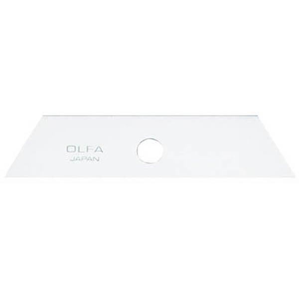 XB108S 1個(5枚)×4 オルファ