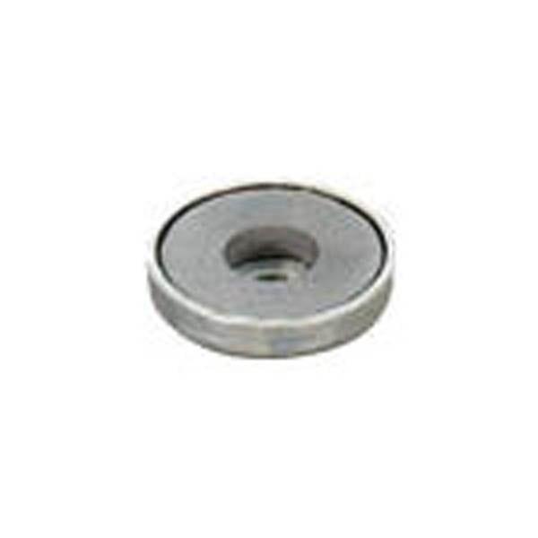 【CAINZ DASH】光 キャップ付異方性フェライト 丸形 穴あり 2個入り1パック