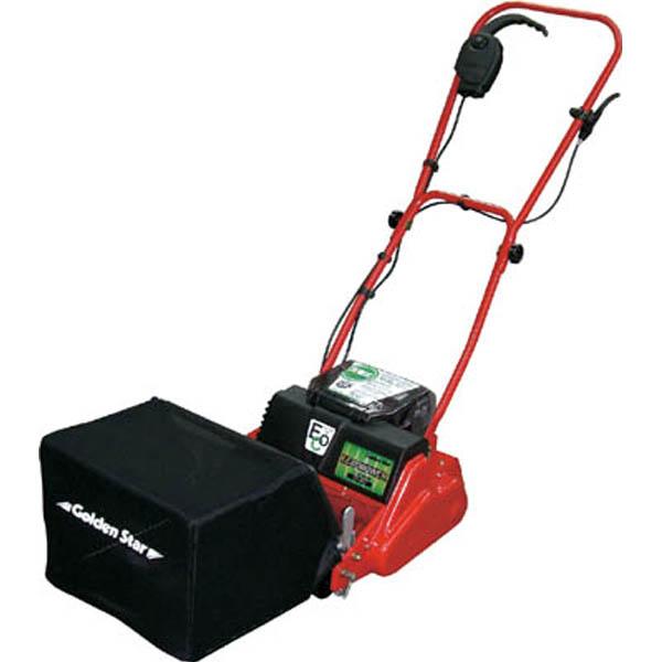 【CAINZ DASH】GS 充電式芝刈機エコモ3000