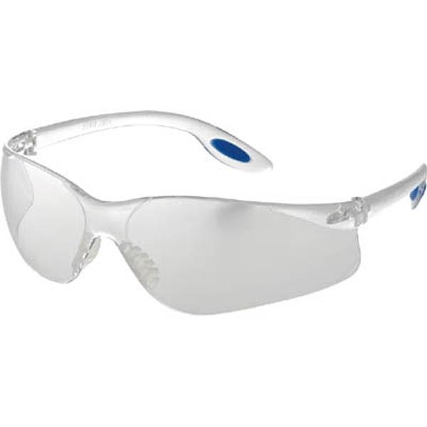 【CAINZ DASH】TRUSCO 一眼型セーフテイグラス クリア