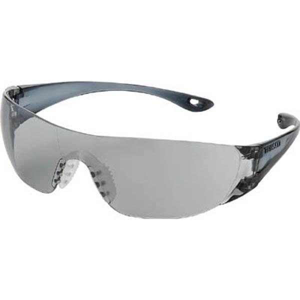 【CAINZ DASH】TRUSCO 一眼型セーフテイグラス グレー