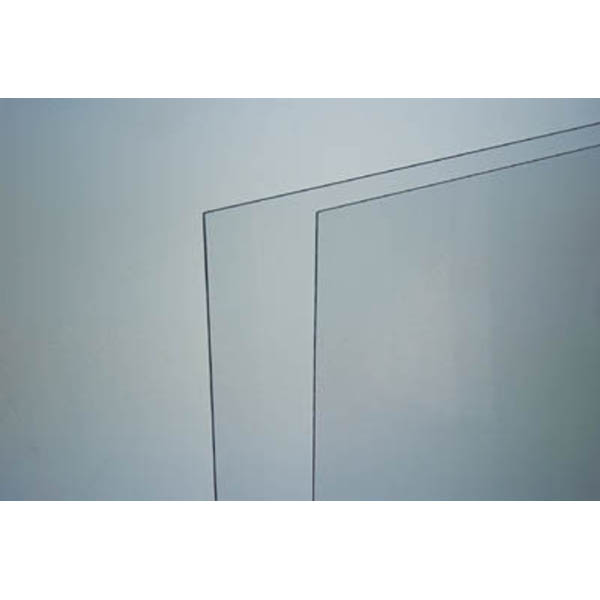 【CAINZ DASH】光 ポリカエース 910X1820X2mm 透明