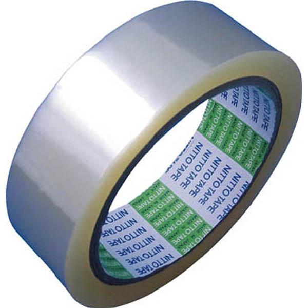 【CAINZ DASH】日東 ポリエステル粘着テープ NO.31B 75ハイ 25μX30mmX50m