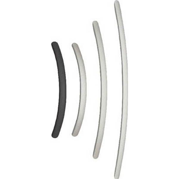 【CAINZ DASH】スガツネ工業 アルミ製弓形ハンドルSOR型800シルバー(100−010−960