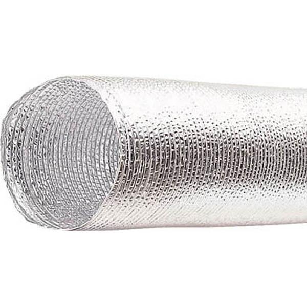 【CAINZ DASH】カナフレックス カナアルミダクト 150径 5m